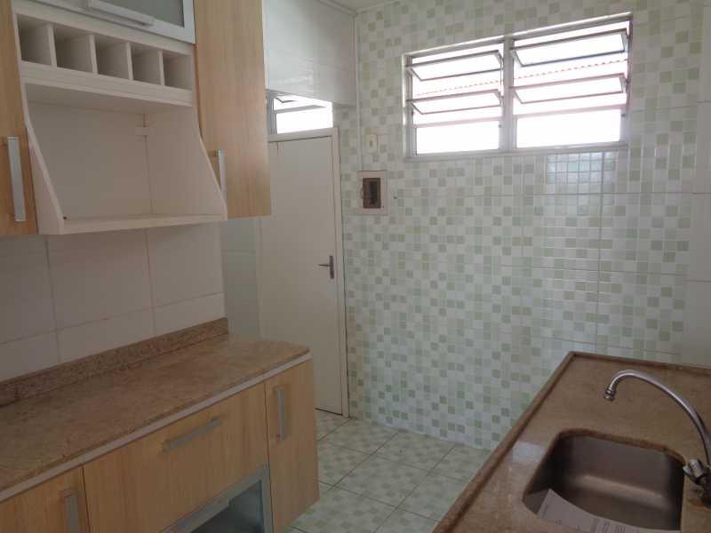 DSC01025 - Apartamento 2 quartos para alugar Lins de Vasconcelos, Rio de Janeiro - R$ 1.000 - MEAP20703 - 15