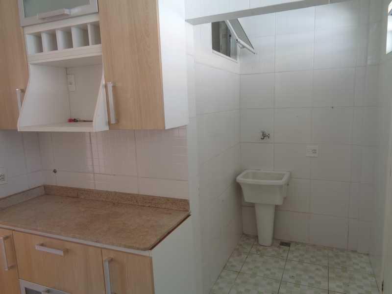 DSC01027 - Apartamento 2 quartos para alugar Lins de Vasconcelos, Rio de Janeiro - R$ 1.000 - MEAP20703 - 17