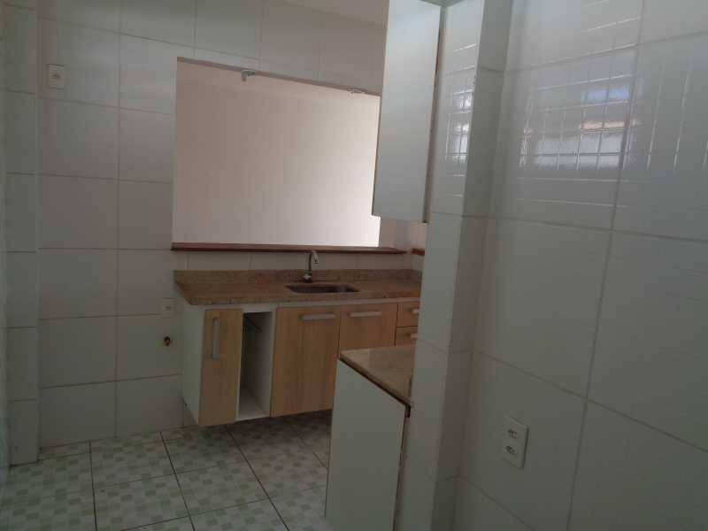 DSC01028 - Apartamento 2 quartos para alugar Lins de Vasconcelos, Rio de Janeiro - R$ 1.000 - MEAP20703 - 18