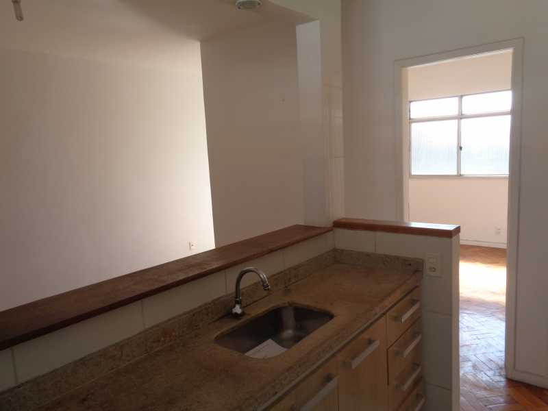 DSC01030 - Apartamento 2 quartos para alugar Lins de Vasconcelos, Rio de Janeiro - R$ 1.000 - MEAP20703 - 19