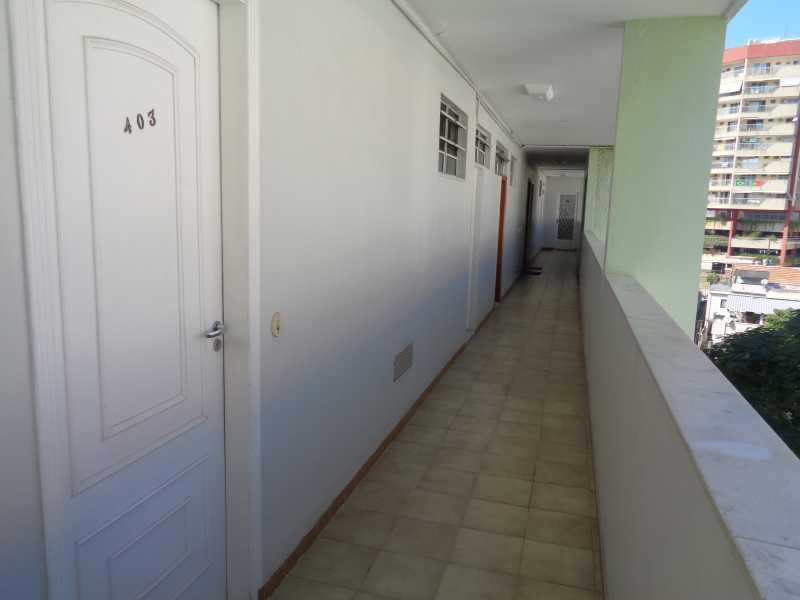 DSC01031 - Apartamento 2 quartos para alugar Lins de Vasconcelos, Rio de Janeiro - R$ 1.000 - MEAP20703 - 20