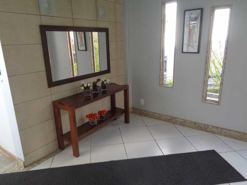 DSC01033 - Apartamento 2 quartos para alugar Lins de Vasconcelos, Rio de Janeiro - R$ 1.000 - MEAP20703 - 22