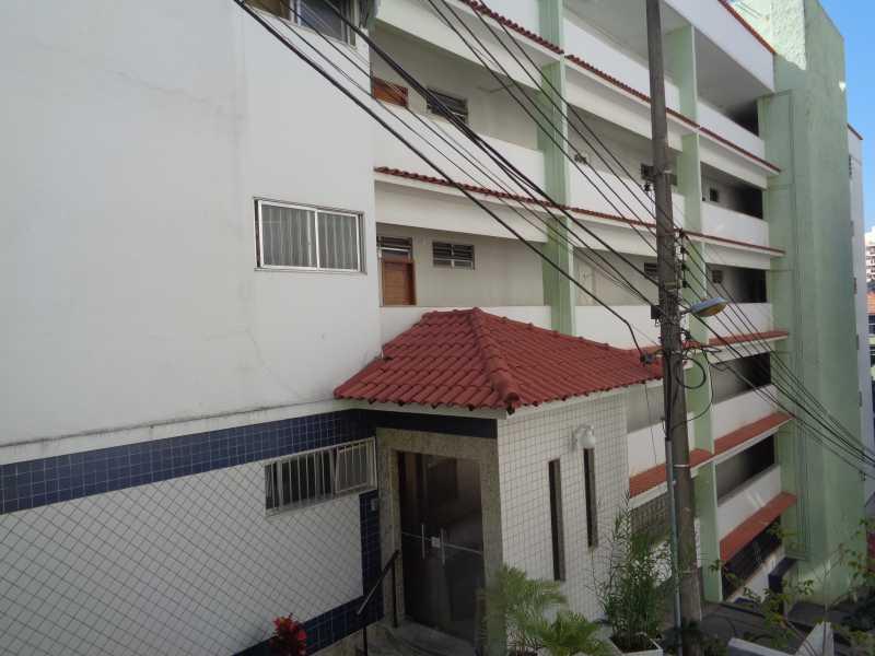 DSC01035 - Apartamento 2 quartos para alugar Lins de Vasconcelos, Rio de Janeiro - R$ 1.000 - MEAP20703 - 24