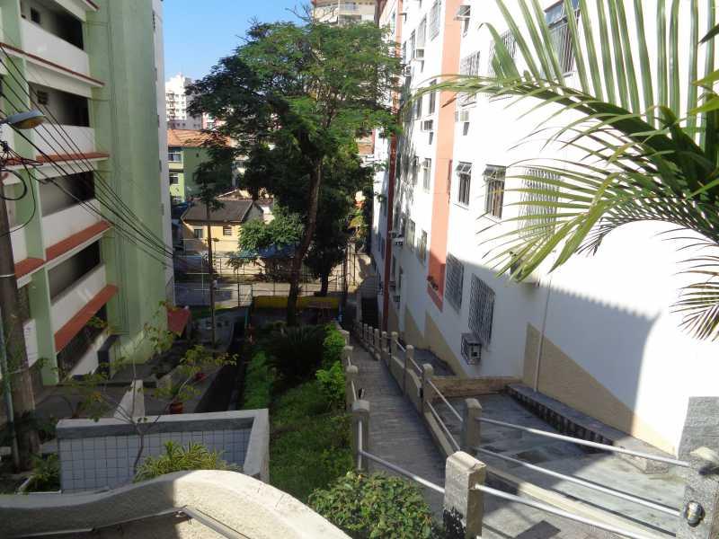 DSC01036 - Apartamento 2 quartos para alugar Lins de Vasconcelos, Rio de Janeiro - R$ 1.000 - MEAP20703 - 25