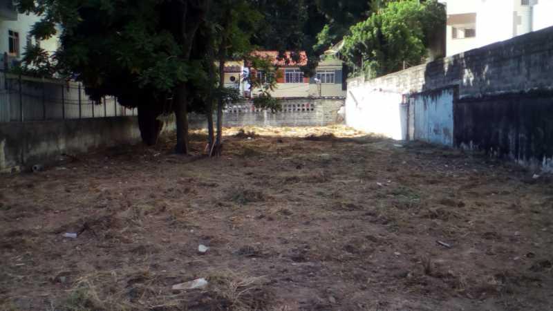 06 - Terreno Taquara,Rio de Janeiro,RJ À Venda - FRMF00021 - 7