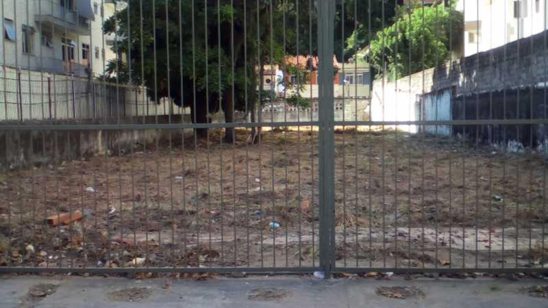 10 - Terreno Taquara,Rio de Janeiro,RJ À Venda - FRMF00021 - 11