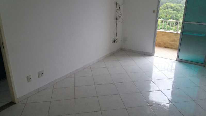 01 - Apartamento Itanhangá,Rio de Janeiro,RJ À Venda,2 Quartos,58m² - FRAP21069 - 1