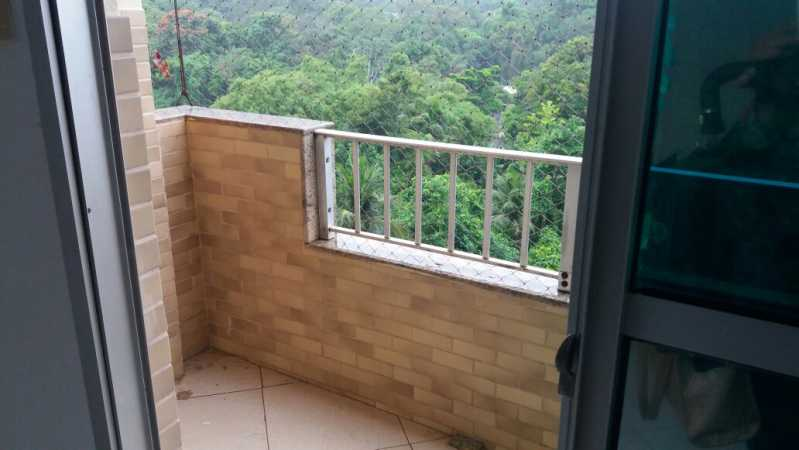 03 - Apartamento Itanhangá,Rio de Janeiro,RJ À Venda,2 Quartos,58m² - FRAP21069 - 4