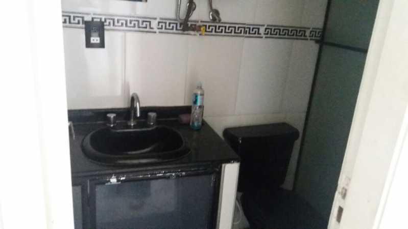 08 - Apartamento Itanhangá,Rio de Janeiro,RJ À Venda,2 Quartos,58m² - FRAP21069 - 9