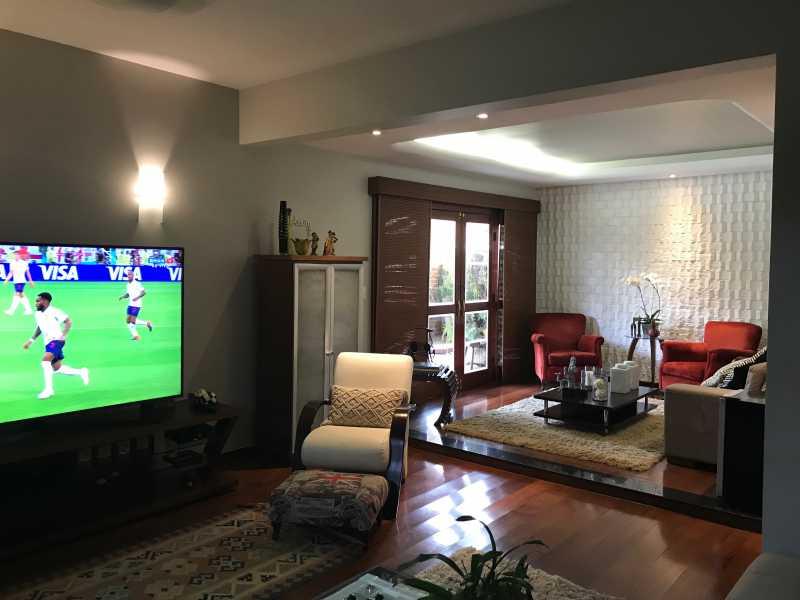 02 - Casa em Condominio Barra da Tijuca,Rio de Janeiro,RJ À Venda,4 Quartos,449m² - FRCN40078 - 3