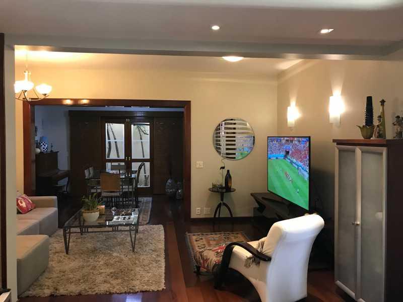 03 - Casa em Condominio Barra da Tijuca,Rio de Janeiro,RJ À Venda,4 Quartos,449m² - FRCN40078 - 4