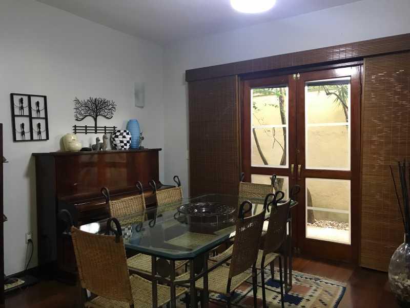 04 - Casa em Condominio Barra da Tijuca,Rio de Janeiro,RJ À Venda,4 Quartos,449m² - FRCN40078 - 5