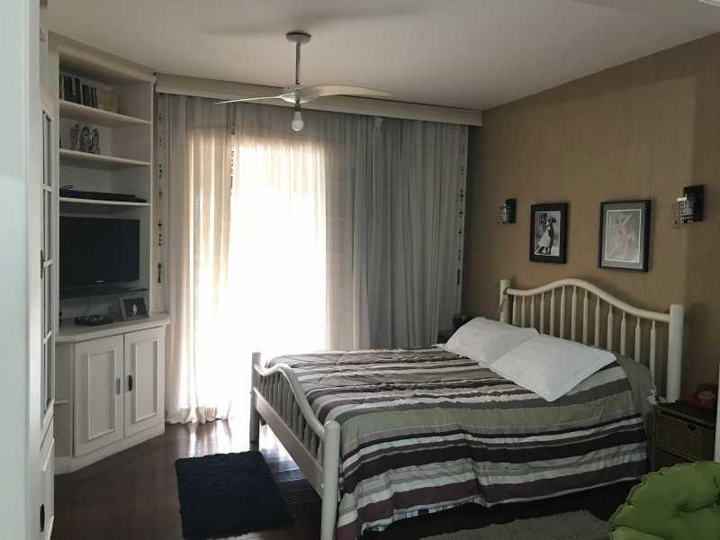 05 - Casa em Condominio Barra da Tijuca,Rio de Janeiro,RJ À Venda,4 Quartos,449m² - FRCN40078 - 6