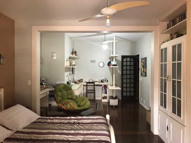 06 - Casa em Condominio Barra da Tijuca,Rio de Janeiro,RJ À Venda,4 Quartos,449m² - FRCN40078 - 7