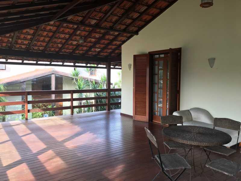 07 - Casa em Condominio Barra da Tijuca,Rio de Janeiro,RJ À Venda,4 Quartos,449m² - FRCN40078 - 8