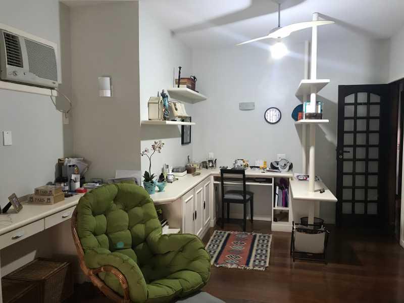 08 - Casa em Condominio Barra da Tijuca,Rio de Janeiro,RJ À Venda,4 Quartos,449m² - FRCN40078 - 9