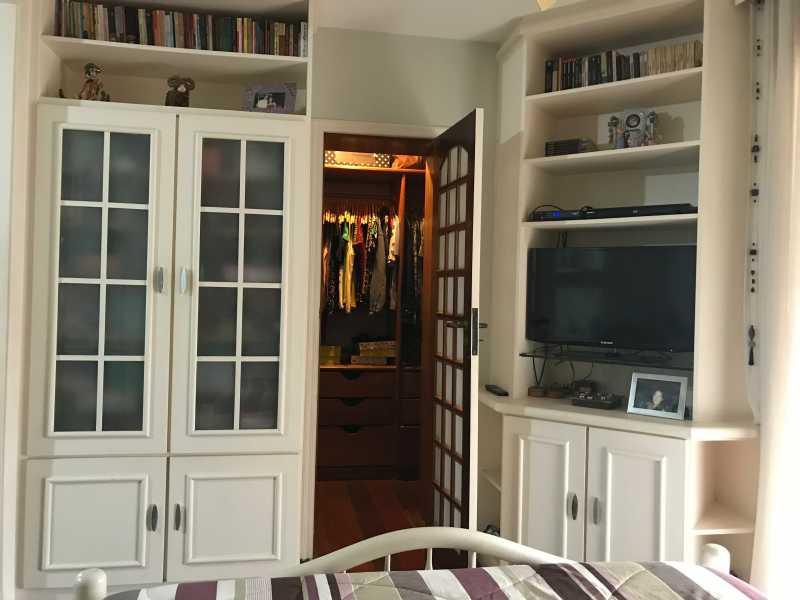 09 - Casa em Condominio Barra da Tijuca,Rio de Janeiro,RJ À Venda,4 Quartos,449m² - FRCN40078 - 10