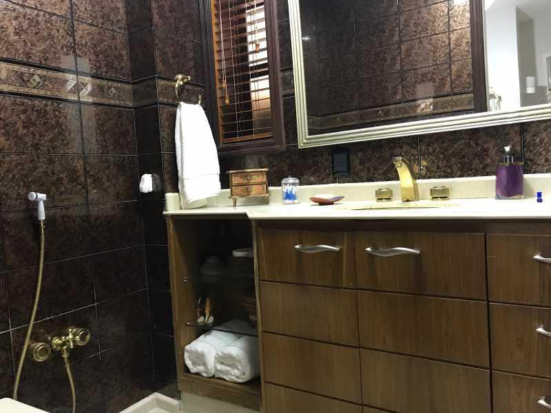 10 - Casa em Condominio Barra da Tijuca,Rio de Janeiro,RJ À Venda,4 Quartos,449m² - FRCN40078 - 11