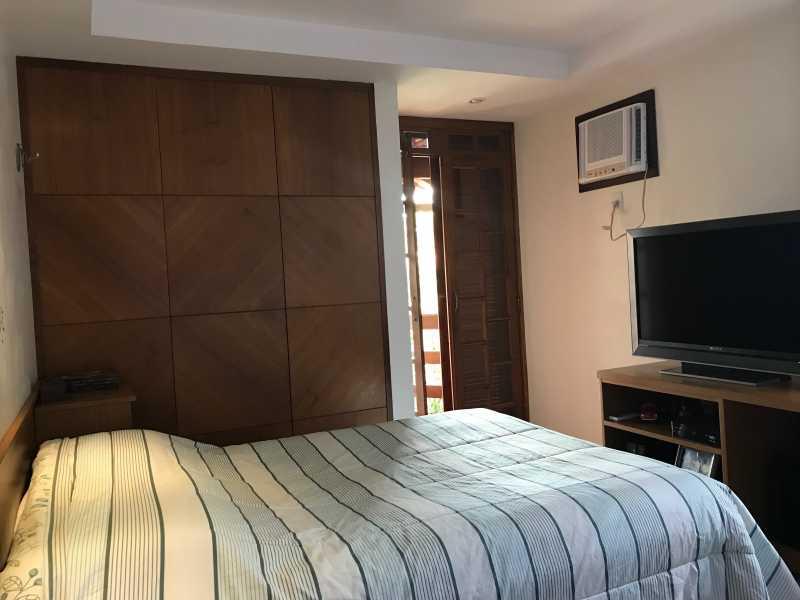 12 - Casa em Condominio Barra da Tijuca,Rio de Janeiro,RJ À Venda,4 Quartos,449m² - FRCN40078 - 13