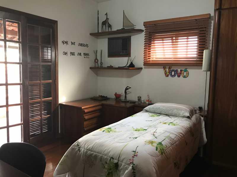 13 - Casa em Condominio Barra da Tijuca,Rio de Janeiro,RJ À Venda,4 Quartos,449m² - FRCN40078 - 14