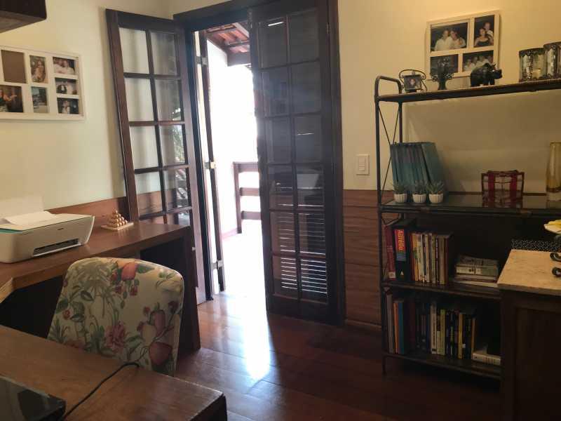 14 - Casa em Condominio Barra da Tijuca,Rio de Janeiro,RJ À Venda,4 Quartos,449m² - FRCN40078 - 15