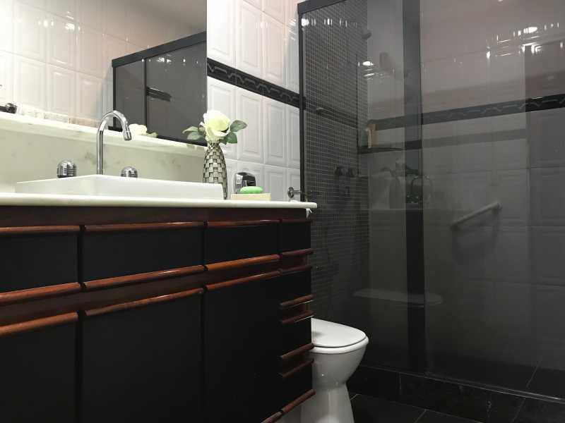15 - Casa em Condominio Barra da Tijuca,Rio de Janeiro,RJ À Venda,4 Quartos,449m² - FRCN40078 - 16