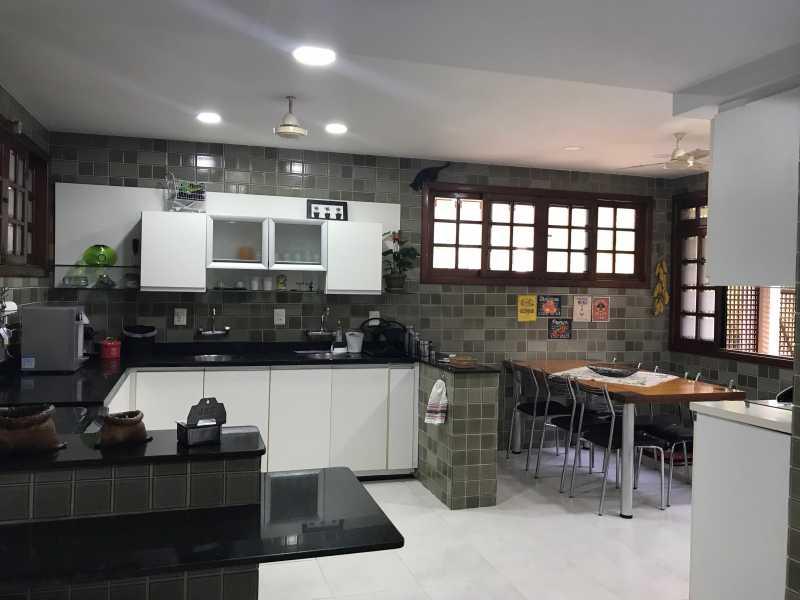 16 - Casa em Condominio Barra da Tijuca,Rio de Janeiro,RJ À Venda,4 Quartos,449m² - FRCN40078 - 17