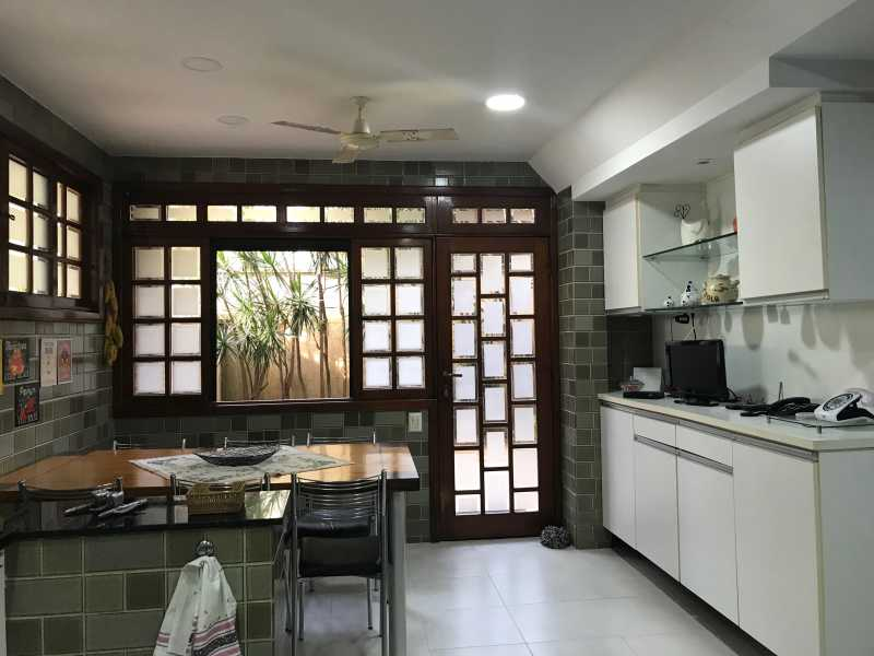 17 - Casa em Condominio Barra da Tijuca,Rio de Janeiro,RJ À Venda,4 Quartos,449m² - FRCN40078 - 18