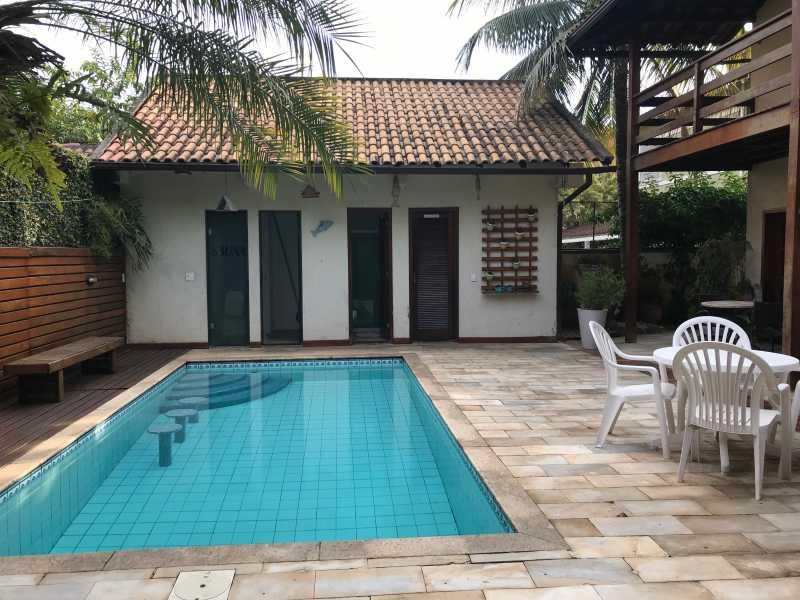 18 - Casa em Condominio Barra da Tijuca,Rio de Janeiro,RJ À Venda,4 Quartos,449m² - FRCN40078 - 19