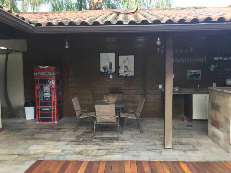 20 - Casa em Condominio Barra da Tijuca,Rio de Janeiro,RJ À Venda,4 Quartos,449m² - FRCN40078 - 21
