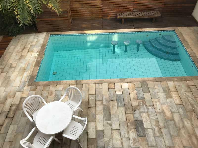 22 - Casa em Condominio Barra da Tijuca,Rio de Janeiro,RJ À Venda,4 Quartos,449m² - FRCN40078 - 23