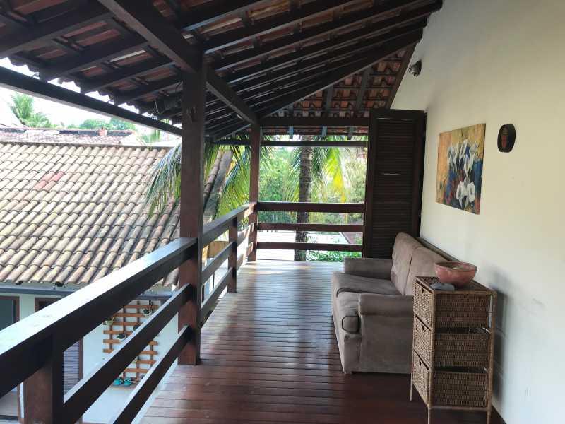 23 - Casa em Condominio Barra da Tijuca,Rio de Janeiro,RJ À Venda,4 Quartos,449m² - FRCN40078 - 24
