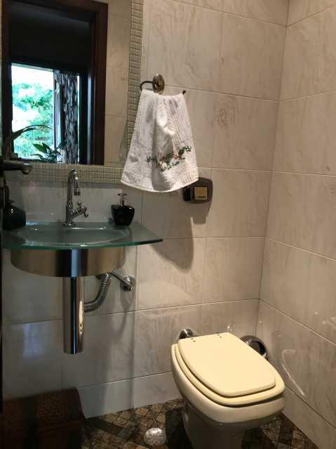 24 - Casa em Condominio Barra da Tijuca,Rio de Janeiro,RJ À Venda,4 Quartos,449m² - FRCN40078 - 25