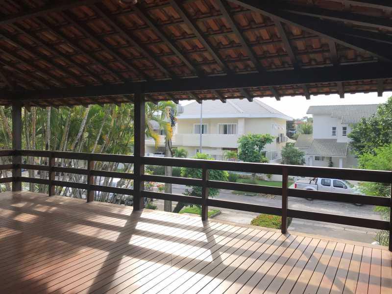 25 - Casa em Condominio Barra da Tijuca,Rio de Janeiro,RJ À Venda,4 Quartos,449m² - FRCN40078 - 26