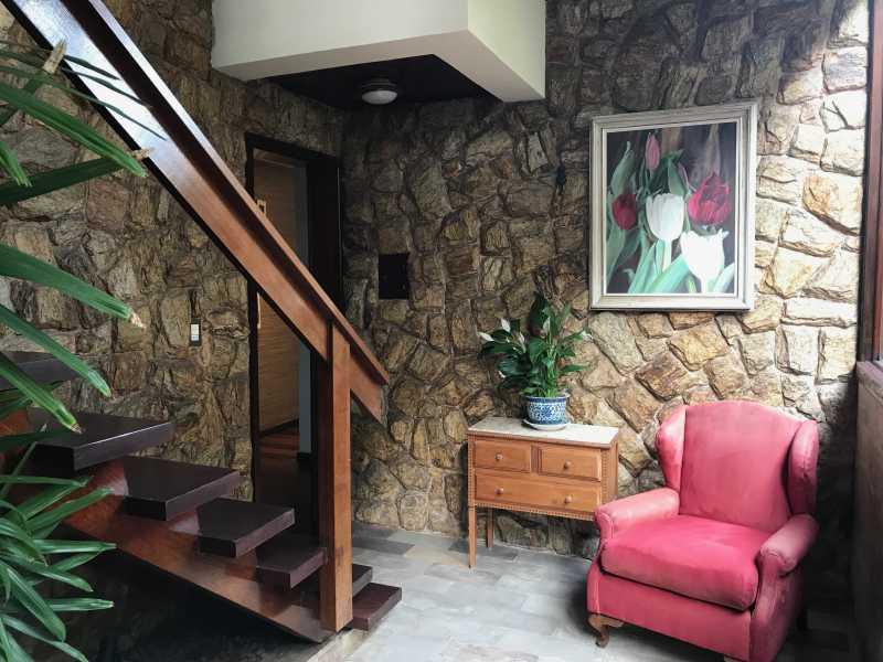 26 - Casa em Condominio Barra da Tijuca,Rio de Janeiro,RJ À Venda,4 Quartos,449m² - FRCN40078 - 27