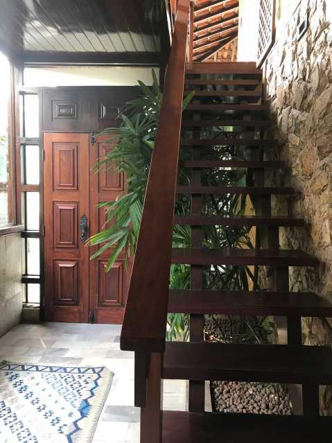 27 - Casa em Condominio Barra da Tijuca,Rio de Janeiro,RJ À Venda,4 Quartos,449m² - FRCN40078 - 28