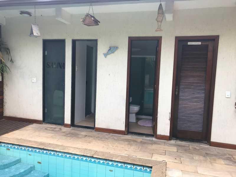 28 - Casa em Condominio Barra da Tijuca,Rio de Janeiro,RJ À Venda,4 Quartos,449m² - FRCN40078 - 29