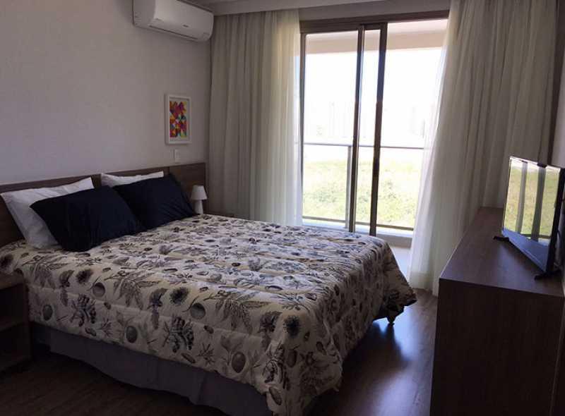 Decorado 5 - Apartamento 2 quartos à venda Curicica, Rio de Janeiro - R$ 374.000 - FRAP21073 - 6
