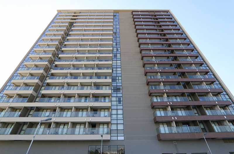 Infraestrutura 1 - Apartamento 2 quartos à venda Curicica, Rio de Janeiro - R$ 374.000 - FRAP21073 - 8