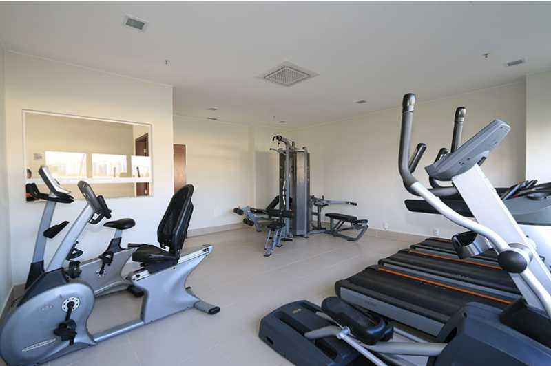 Infraestrutura 4 - Apartamento 2 quartos à venda Curicica, Rio de Janeiro - R$ 374.000 - FRAP21073 - 11