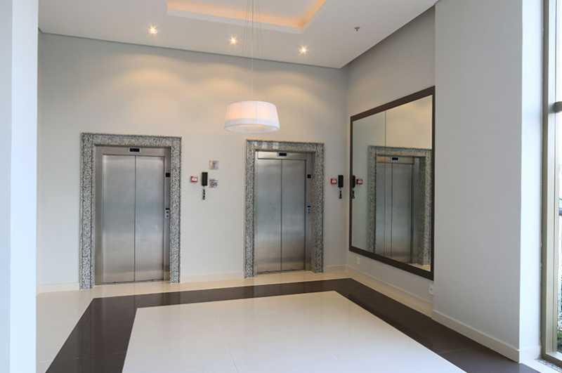 Infraestrutura 5 - Apartamento 2 quartos à venda Curicica, Rio de Janeiro - R$ 374.000 - FRAP21073 - 12