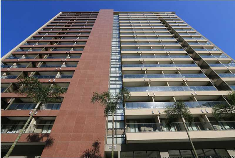 Infraestrutura 7 - Apartamento 2 quartos à venda Curicica, Rio de Janeiro - R$ 374.000 - FRAP21073 - 14