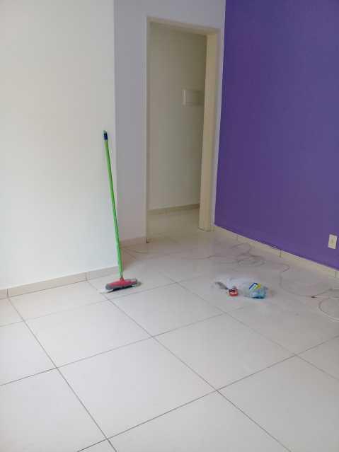 1 - SALA - Apartamento 1 quarto à venda Higienópolis, Rio de Janeiro - R$ 145.000 - MEAP10100 - 1