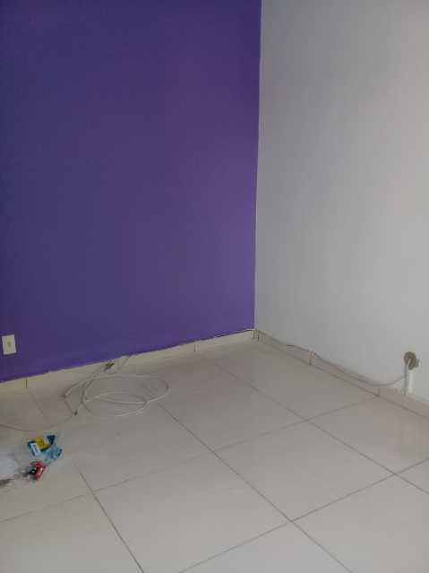 2 - SALA - Apartamento 1 quarto à venda Higienópolis, Rio de Janeiro - R$ 145.000 - MEAP10100 - 3