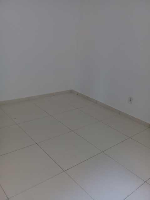 4 - QUARTO - Apartamento 1 quarto à venda Higienópolis, Rio de Janeiro - R$ 145.000 - MEAP10100 - 5