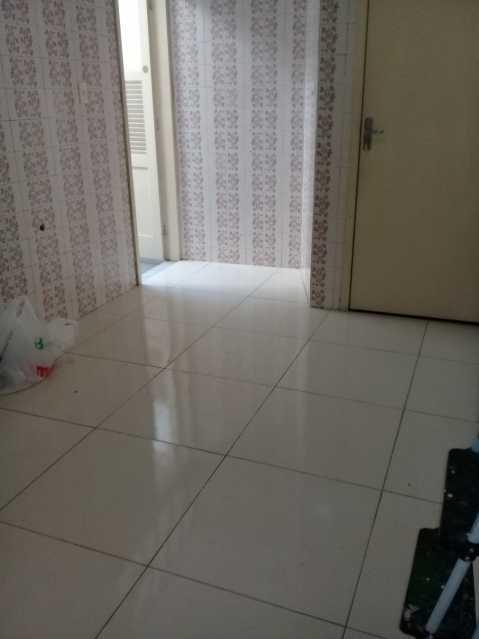 10 - COZINHA - Apartamento 1 quarto à venda Higienópolis, Rio de Janeiro - R$ 145.000 - MEAP10100 - 11