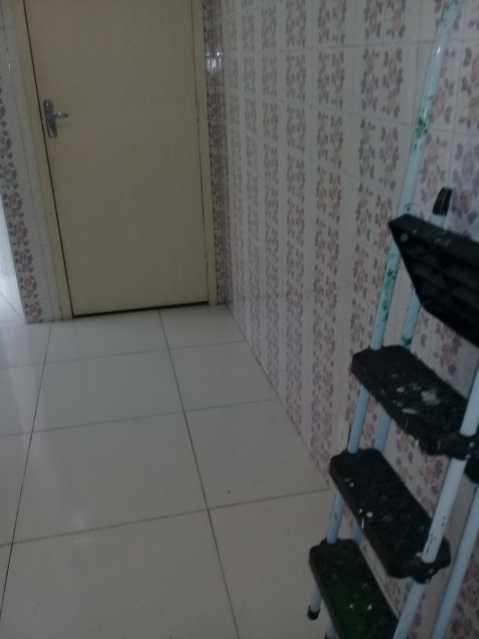11 - COZINHA - Apartamento 1 quarto à venda Higienópolis, Rio de Janeiro - R$ 145.000 - MEAP10100 - 12