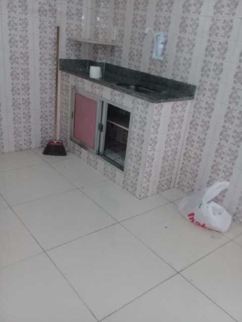 12 - COZINHA - Apartamento 1 quarto à venda Higienópolis, Rio de Janeiro - R$ 145.000 - MEAP10100 - 13
