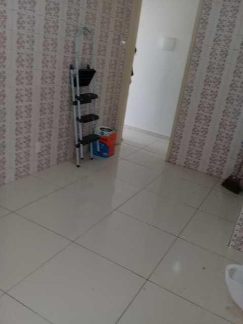 14 - COZINHA - Apartamento 1 quarto à venda Higienópolis, Rio de Janeiro - R$ 145.000 - MEAP10100 - 15