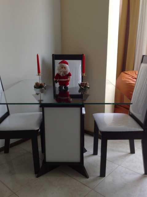 2 - SALA. - Apartamento Engenho de Dentro,Rio de Janeiro,RJ À Venda,1 Quarto,56m² - MEAP10101 - 3
